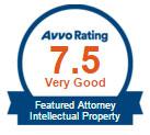 NJ Patent Attorney avvo-rating